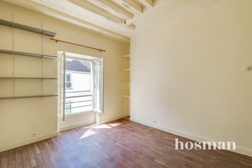 vente appartement de 22.0m² à paris