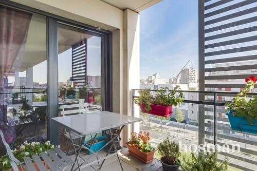 vente appartement de 92.0m² à colombes