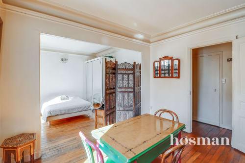 vente appartement de 30.8m² à paris
