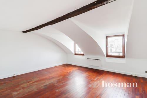 vente appartement de 36.0m² à paris