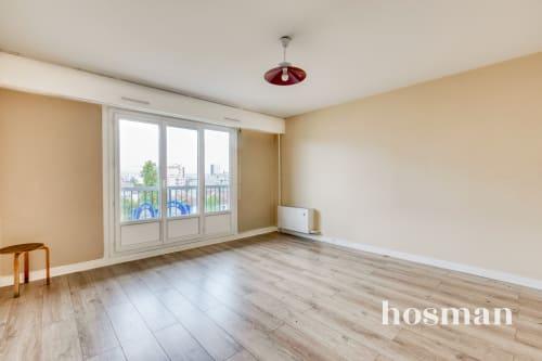 vente appartement de 71.0m² à vanves