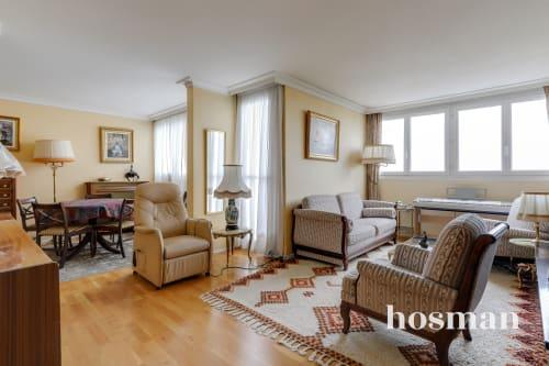 vente appartement de 101.0m² à créteil