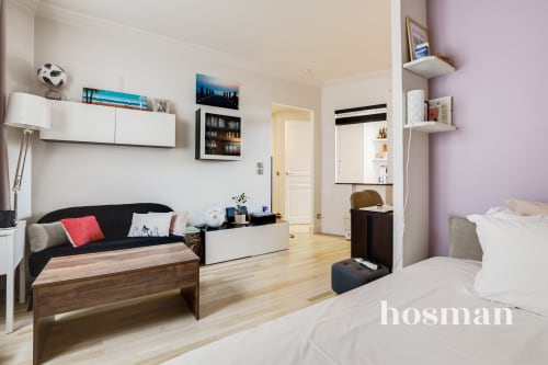 vente appartement de 30.0m² à paris