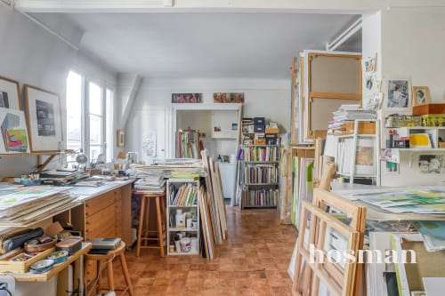 vente appartement de 35.0m² à paris