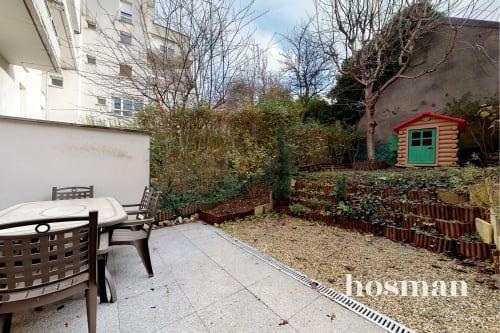 vente appartement de 85.0m² à villejuif