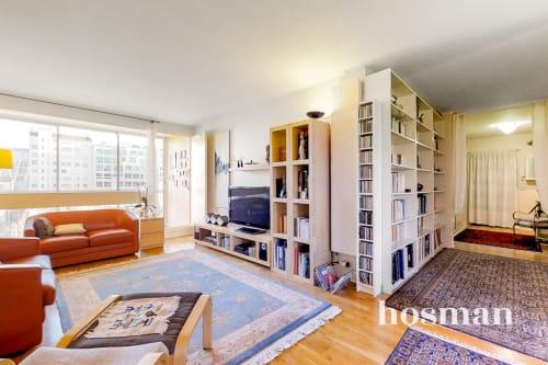 vente appartement de 104.0m² à le kremlin-bicêtre