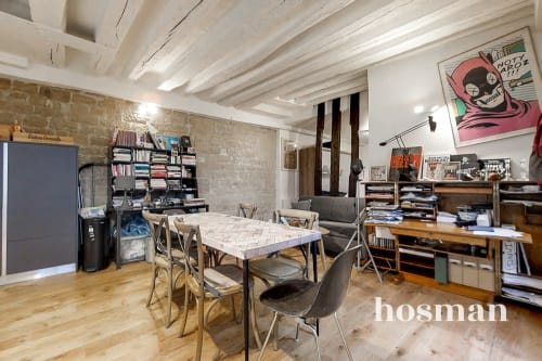 vente appartement de 39.0m² à paris