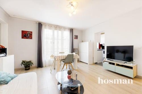 vente appartement de 62.0m² à créteil