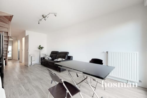 vente appartement de 60.0m² à la courneuve