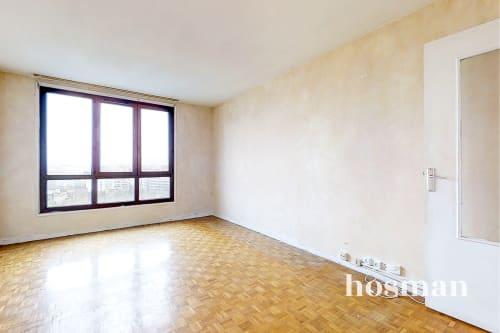 vente appartement de 54.0m² à vanves
