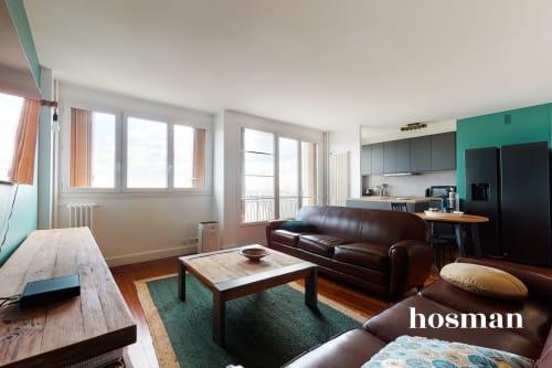 vente appartement de 62.0m² à montreuil