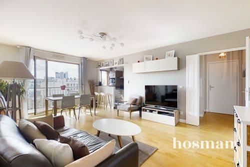 vente appartement de 80.19m² à la garenne-colombes