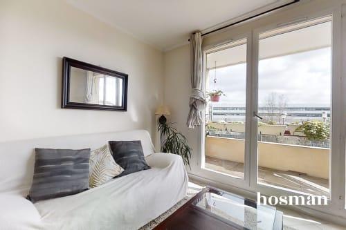 vente appartement de 64.0m² à créteil