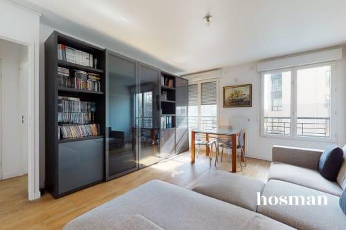 vente appartement de 76.0m² à puteaux
