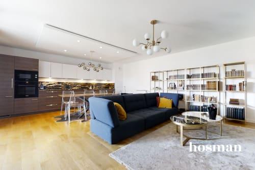 vente appartement de 76.24m² à montreuil