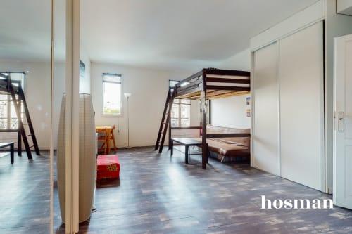 vente appartement de 32.0m² à courbevoie
