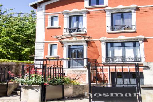 vente maison de m² à pierrefitte-sur-seine