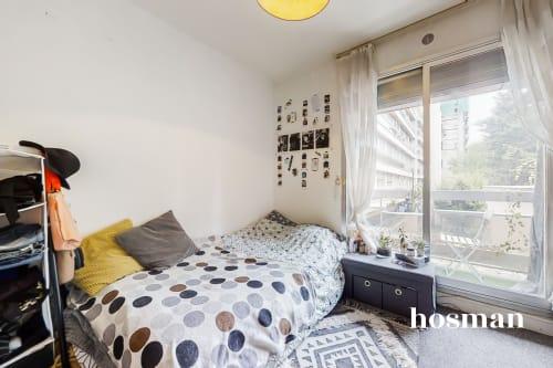 vente appartement de 15.68m² à paris