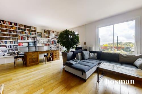 vente appartement de 117.93m² à ville-d'avray