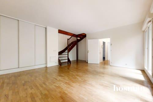 vente appartement de 79.7m² à courbevoie