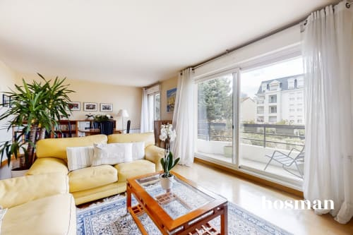 vente appartement de 94.3m² à la garenne-colombes