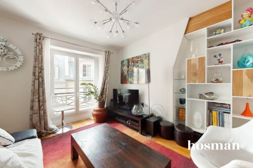 vente appartement de 32.0m² à paris
