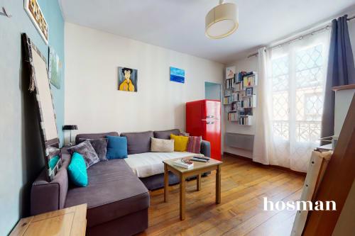 vente appartement de 30.0m² à le pré-saint-gervais