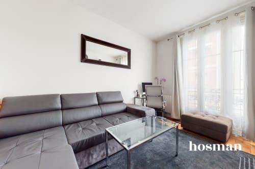 vente appartement de 31.0m² à ivry-sur-seine