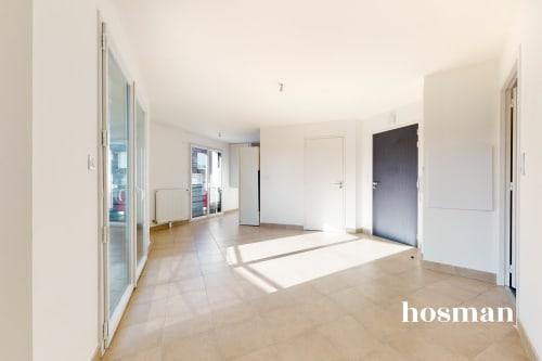 vente appartement de 41.0m² à nantes