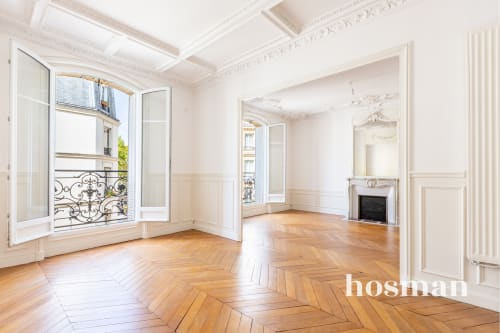 vente appartement de 101.0m² à paris