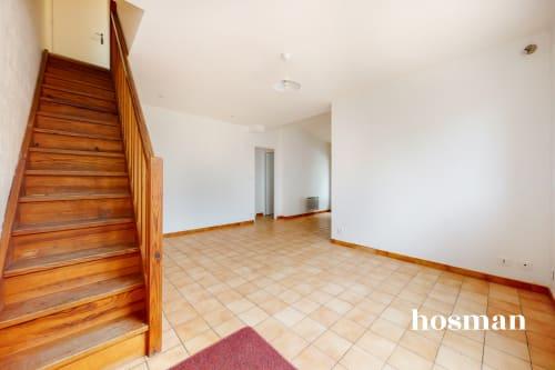 vente maison de m² à saint-sébastien-sur-loire