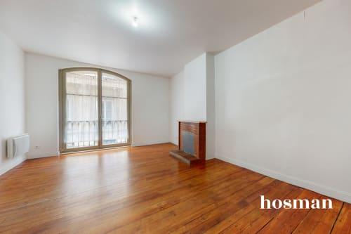 vente appartement de 74.0m² à bordeaux