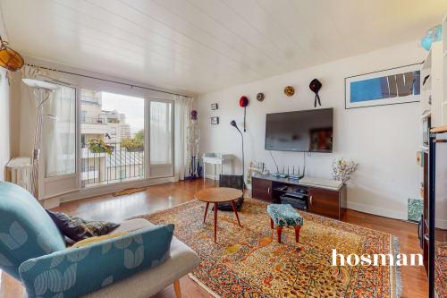 vente appartement de 48.22m² à puteaux