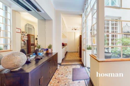 vente appartement de 90.94m² à nantes