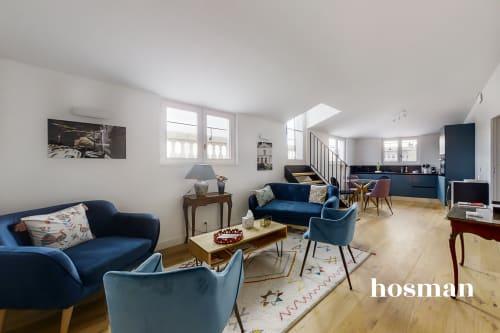 vente appartement de 97.0m² à bordeaux