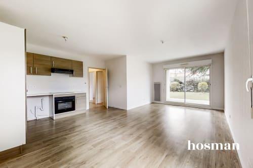 vente appartement de 63.0m² à mérignac