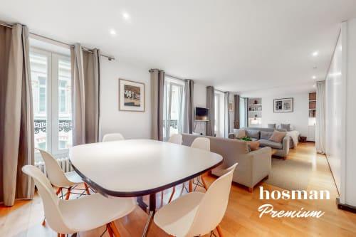 vente appartement de 64.1m² à paris