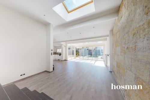 vente maison de m² à mérignac