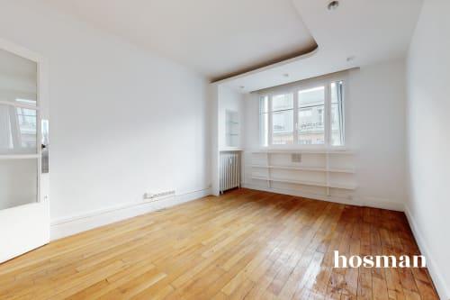 vente appartement de 27.0m² à montrouge