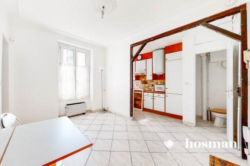 vente appartement de 40.31m² à ivry-sur-seine