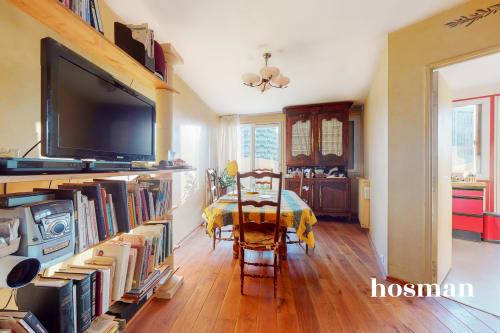 vente appartement de 74.5m² à créteil