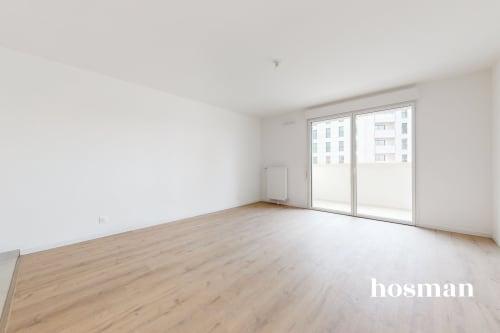 vente appartement de 65.0m² à villejuif
