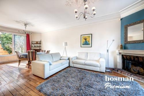 vente maison de m² à asnières-sur-seine