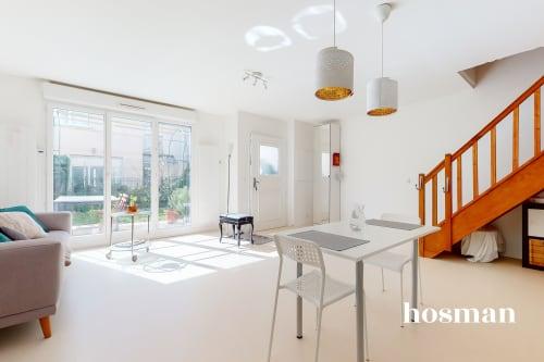 vente maison de m² à ivry-sur-seine