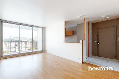 vente appartement de 62.0m² à le kremlin-bicêtre