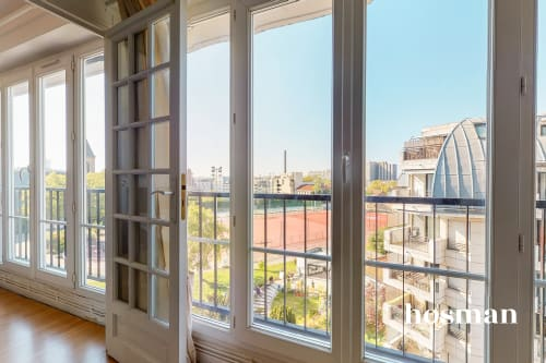 vente appartement de 40.0m² à paris