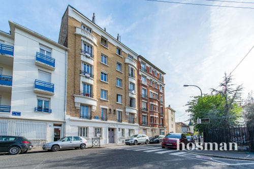 vente appartement de 18.84m² à asnières-sur-seine