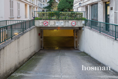 vente parking_spot de 12.0m² à paris