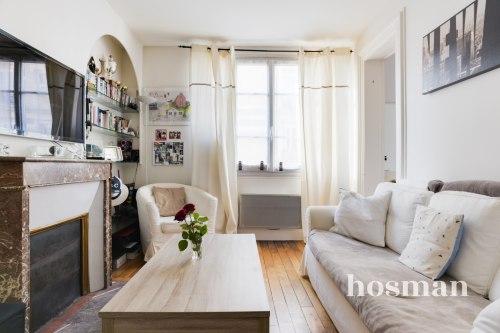 vente appartement de 35.0m² à boulogne-billancourt