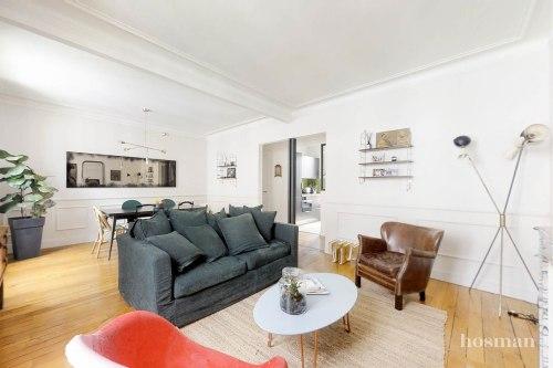 vente appartement de 77.5m² à neuilly-sur-seine